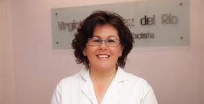 Ortodoncista Virginia González