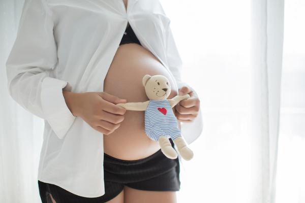 comer hielo y embarazo