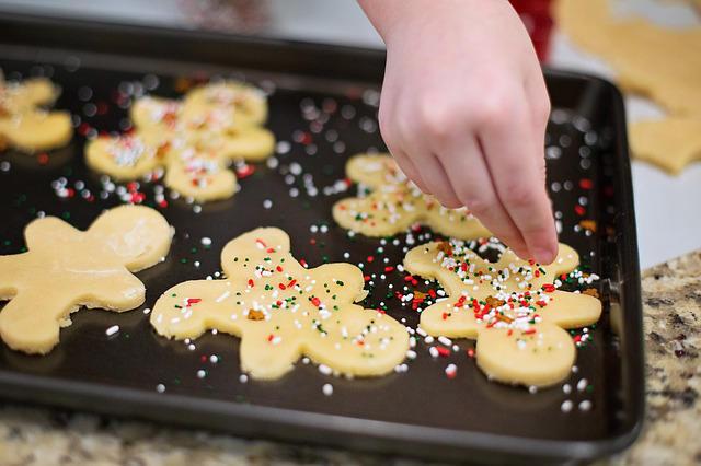 Prepara dulces caseros,consejos dentales navideños