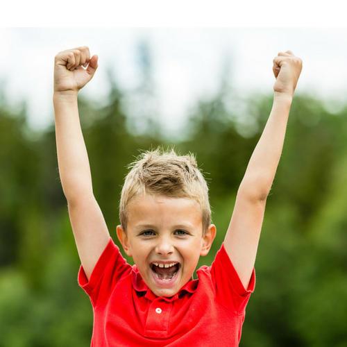 Orrtodoncia infantil mejora la autoestima de tu hijp