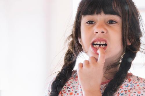 cuando erupciona el molar de los seis anos