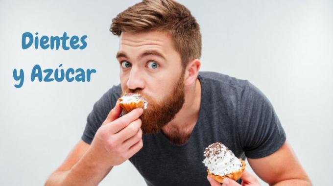 Azúcar y dientes: No sólo si eres un fan del dulce  te deberían preocupar sus consecuencias