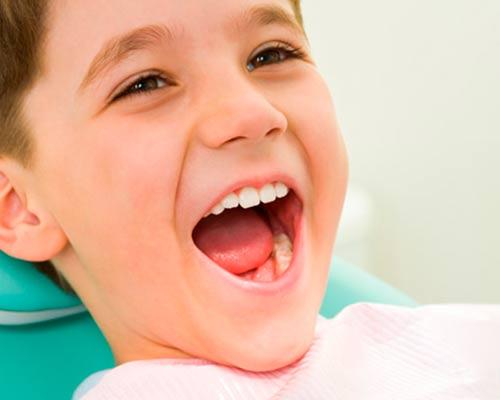 ortodoncia infantil marbella
