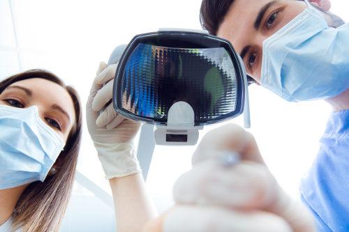 Tratamientos de ortodoncia interdisciplinar en equipo