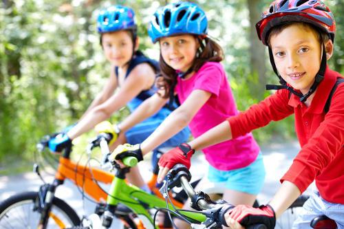 salud bucodental infantil en verano y traumatismos