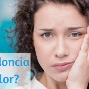 Ortodoncia y dolor