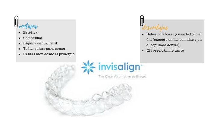 invisalign tipos de ortodoncia del adulto en marbella