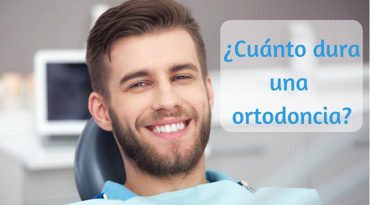 cuanto dura un tratamiento de ortodoncia de adultos